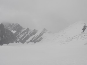 Deadly Ruth Glacier intimidates many experienced travelers
